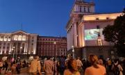 70-а вечер на протести в София