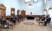 Афганистан освобождава талибани