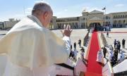 Думите на папата за гей-съюзите изтикват Ватикана към ръба на морална пропаст