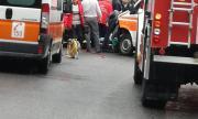 Катастрофа на пътя София - Златица