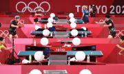 Полина Трифонова със страхотен обрат и втора победа на Токио 2020