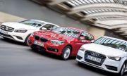 Търсенето на употребявани премиум автомобили нараства