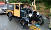 100-годишен Ford размаза ново BMW X3