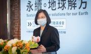 Устойчивото развитие остава основен приоритет за Тайван