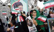 САЩ реагираха предпазливо на избора за президент на Иран