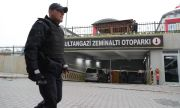 Руски журналисти задържани в Турция