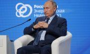 Владимир Путин няма да присъства на конференцията в Глазгоу