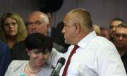 Борисов се разделя с Караянчева