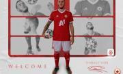 Нов в ЦСКА ще може да играе в Лига Европа