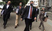 """Парламентарната група на """"Демократична България"""" ще се срещне с Кирил Петков"""