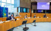 ЕП подкрепя процеса на модернизиране на политическата система на Казахстан