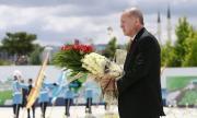 Ердоган: Вратите към Европа ще останат отворени за мигрантите