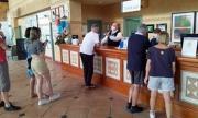 Пускат българите, блокирани в хотел в Тенерифе заради коронавируса
