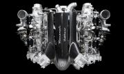 Рекордна мощност за първия нов двигател на Maserati от 18 години