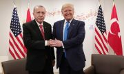 Турция: Отношенията ни със САЩ са достатъчно силни въпреки различията