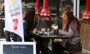 Поредно нарушение! Ресторант в Кюстендилско гази противоепидемичните мерки