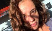 Радина Кърджилова изненада с пищна пазва (СНИМКА)