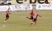 Локомотив София изкова ценна победа и вече е 1-ви във Втора лига