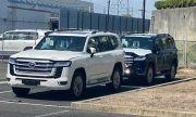 Ясни са цените за новата Toyota Land Cruiser