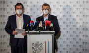 Чешките спецслужби за руското участие във взрива през 2014 година