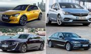 Колко харчат най-икономичните бензинови и дизелови нови коли?
