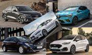 Производителите на тези пет коли лъжат за разхода на гориво най-много