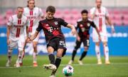 Байерн Мюнхен с трудна победа срещу Кьолн
