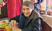 Баба Йордана от село Пелишат посрещна 101-ия си рожден ден в крепко здраве