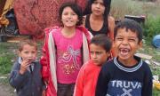 Истерия: Цигани масово прибират децата си от училище, за да не им ги вземат