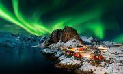 Норвегия затваря границите си
