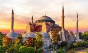 """Турция каза на американците да не се бъркат за """"Света София"""""""