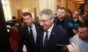 Карадайъ и Пеевски заличени от списъка с избраните евродепутати