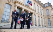 Изборна победа за опозицията във Франция