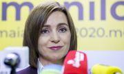 Новият президент на Молдова: Русия да се изтегли от Приднестровието