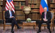 Байдън: При Путин осъзнах, че съм лидерът на свободния свят