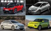 Кои електрически превозни средства губят най-бързо стойност?