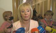 Мая Манолова иска компенсация за тока за бизнеса, но не и за българите