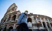 МВнР повиши индекса на риск при пътуване до Италия