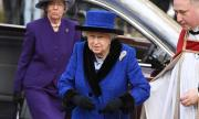 От Бъкингамския дворец увериха: Кралица Елизабет Втора е в добро здраве