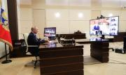 Владимир Путин удължи отпуска за Русия