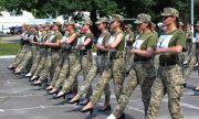 Сексистки скандал в украинската армия