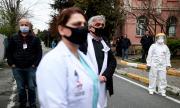 Турция лекува пациенти с преливане на плазма