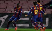 Барселона има време до 31 август да реши проблема със заплатите в тима