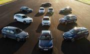 BMW съкращава доста от моделите си