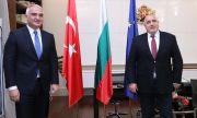 Борисов: След COVID-19 туристическият поток между България и Турция ще се възобнови