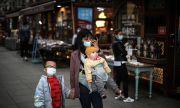 Населението на Китай се е увеличило с над 5 процента