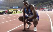 Наследникът на Юсейн Болт ще пропусне Олимпиадата в Токио