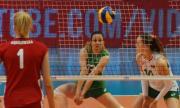 Полша обърна националките ни на старта на олимпийската квалификация