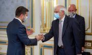 ЕС към Украйна: Не сме банкомат