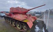 Мъж призна, че притежава розов танк